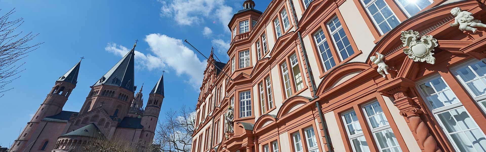Discover Mainz