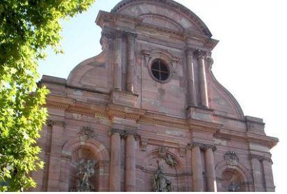 St. Ignaz Mainz